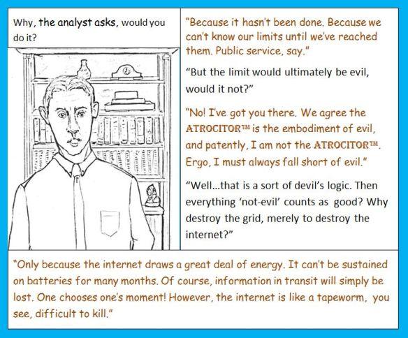 Devil's Logic