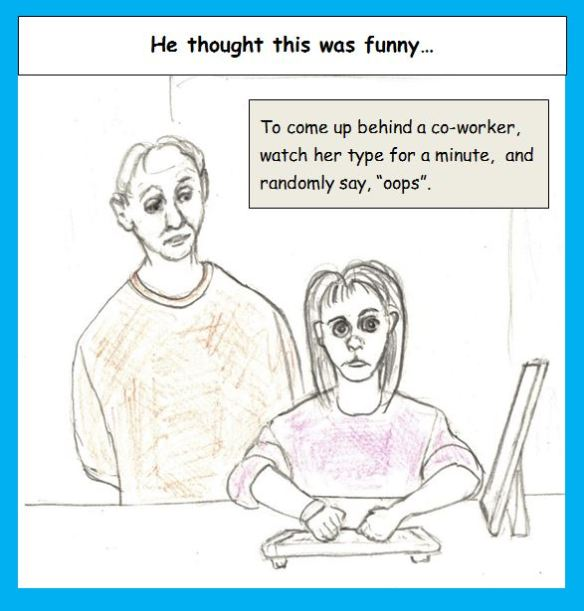 One-Panel: More Joy in the Workplace