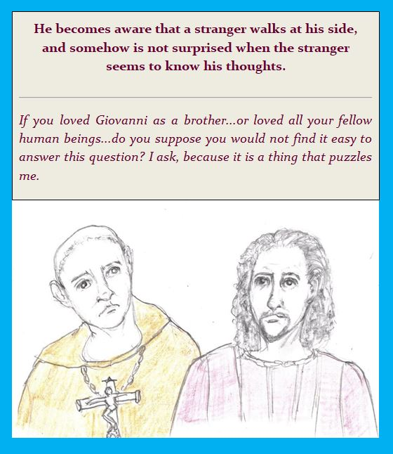 Illuminetti: The Dissatisfactions of Sheer Obedience